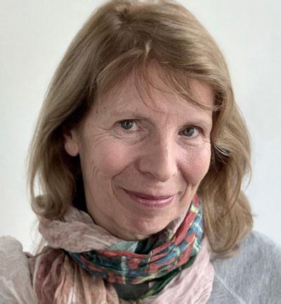 Ingrid Uhlmann