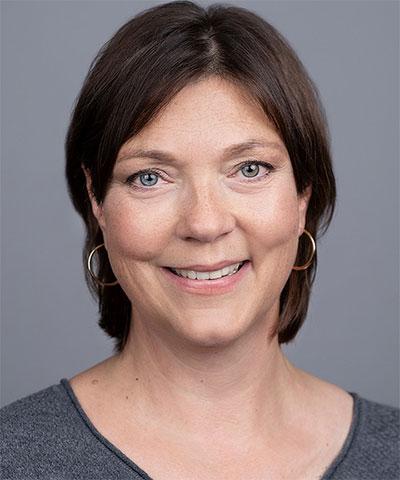 Claudia Schroeder